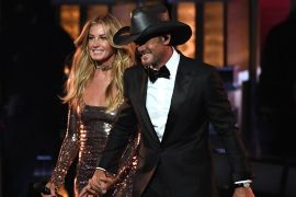 Faith Hill, Tim McGraw; Photo by Ethan Miller/Getty Images