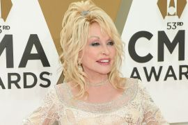 Dolly Parton; Photo by Jason Kempin/Getty Images