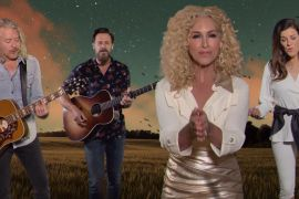 Little Big Town; Photo Courtesy of CMT