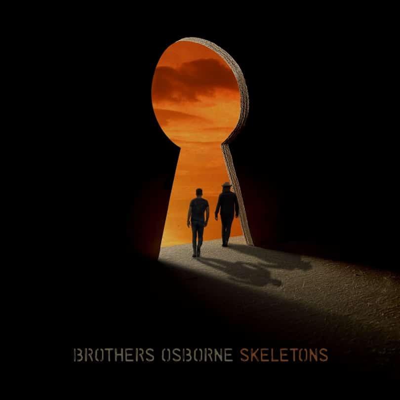 Brothers Osborne; Skeletons