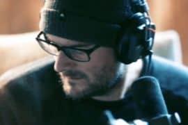 Eric Church; Photo via YouTube