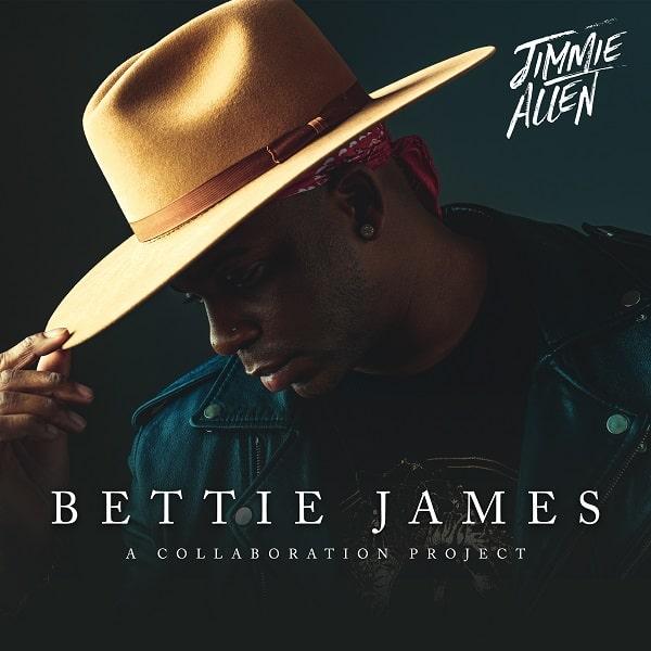 Jimmie Allen Bettie James
