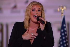 Lauren Alaina; Photo Courtesy of PBS Special