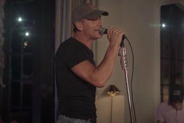 Tim McGraw; Photo Courtesy of YouTube