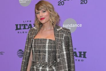 Taylor Swift; Photo by Neilson Barnard/Getty Images