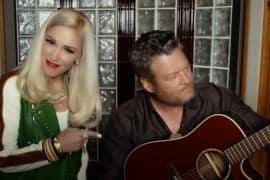 Blake Shelton, Gwen Stefani 1