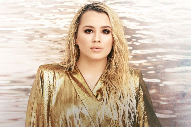 Gabby Barrett; Photo Courtesy Warner Music Nashville