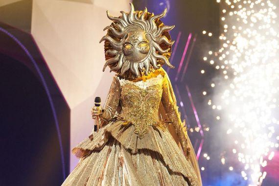 The Masked Singer; Photo Courtesy FOX