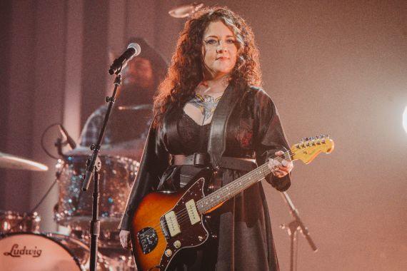 Ashley McBryde; Photo Courtesy of CMA