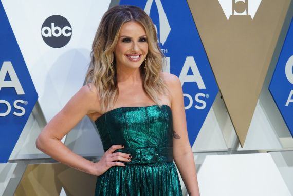 Carly Pearce; Photo by John Russell/CMA