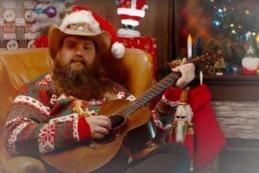 Chris Stapleton COVID Christmas