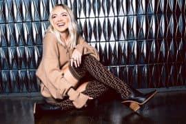 Danielle Bradbery; Photo by Ford Fairchild