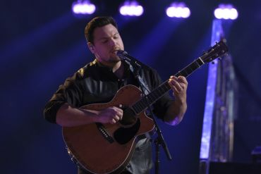 Ian Flanigan; Photo by: Trae Patton/NBC