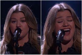 Kelly Clarkson; Photos Courtesy The Kelly Clarkson Show