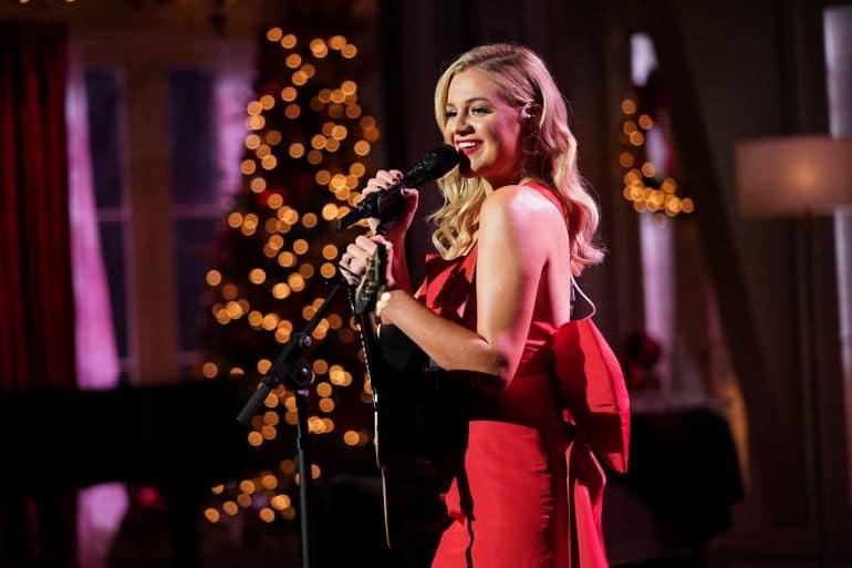 Kelsea Ballerini; Photo Courtesy Country Music Association
