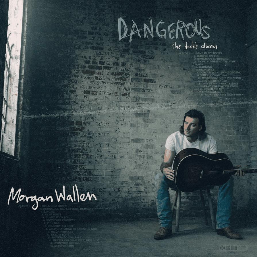Morgan Wallen; Dangerous: The Double Album