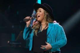 Bailey Rae; Photo Courtesy of NBC