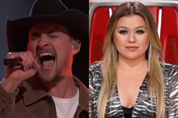 Tanner Gomes, Kelly Clarkson