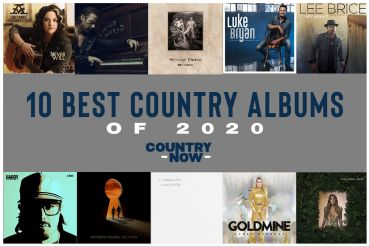 Country Now's 10 Best Albums of 2020