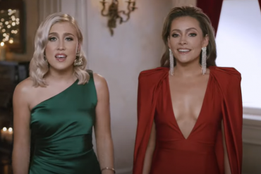 Maddie and Tae; We Need Christmas Video