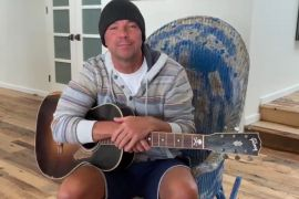 Kenny Chesney Be As You Are Album