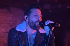 Old Dominion - The Tonight Show 1