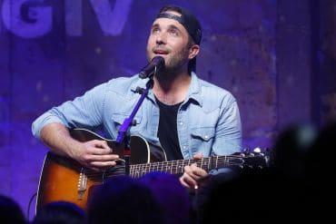 Tyler Rich; Photo by CMA