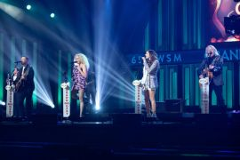 Little Big Town; Photo Courtesy of NBC