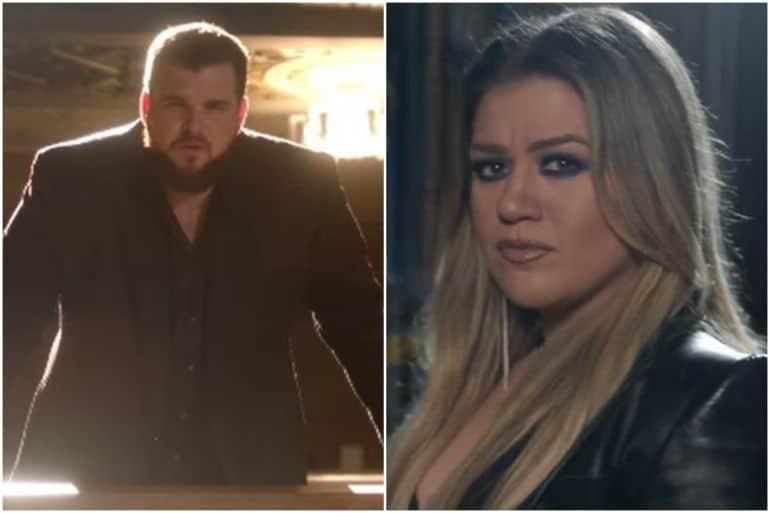 Jake Hoot, Kelly Clarkson