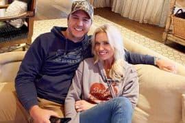 Luke Bryan and Wife, Caroline