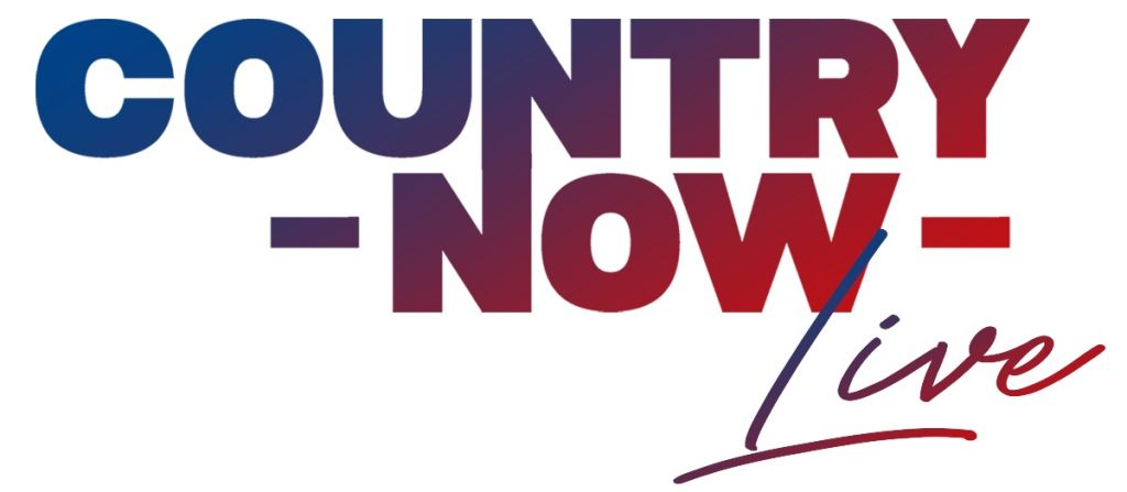 Country Now Live Logo