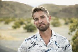 Brett Young; Photo by Seth Kupersmith