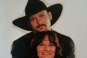 Tim McGraw and Mom