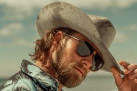 Brian Kelley; Photo by Ben Christensen