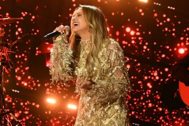 Carly Pearce; Photo by Getty Images Courtesy of the Academy of Country Music