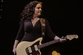 Ashley McBryde; Photo by Catherine Powell