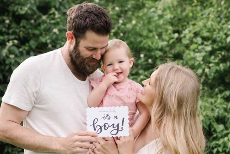 Jordan Davis and Family