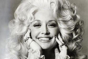 Photo Courtesy Dolly Parton
