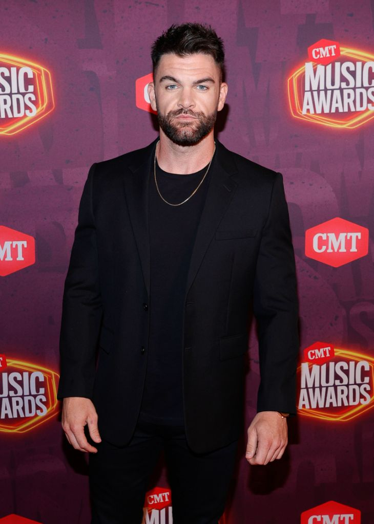 Dylan Scott; Getty Images for CMT