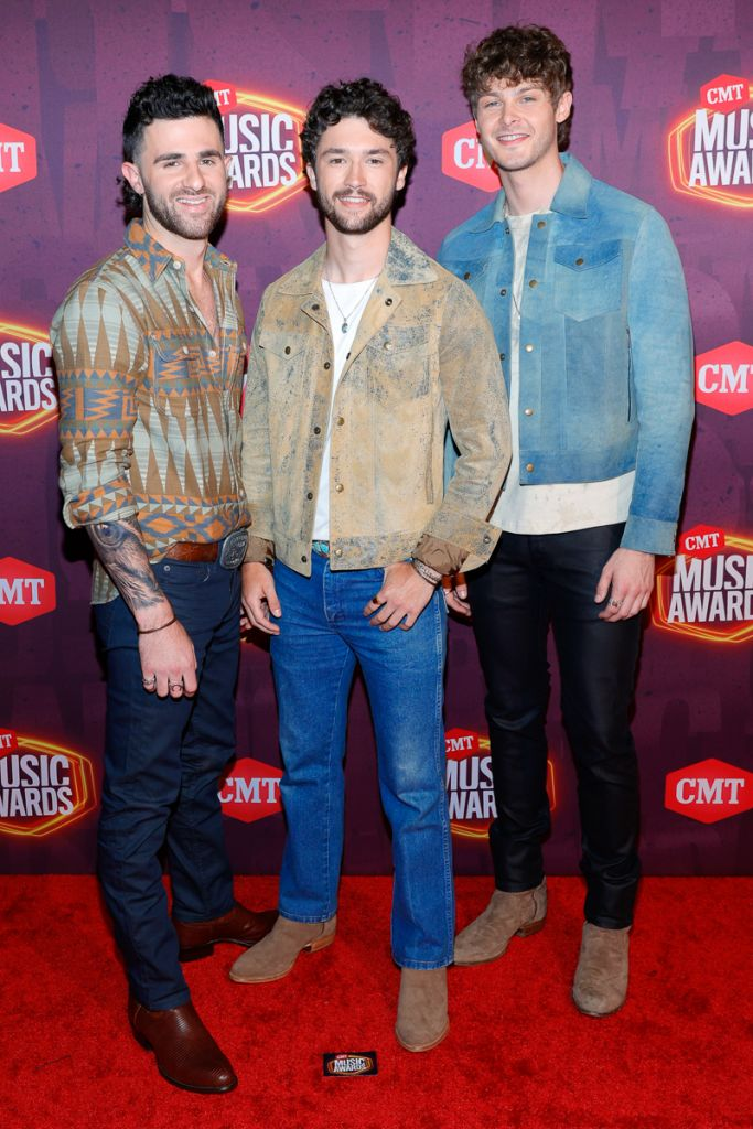 Restless Road; Getty Images for CMT