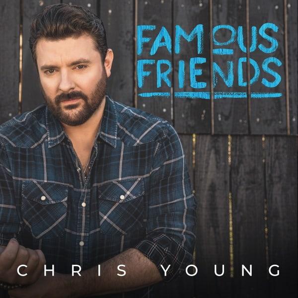Chris Young, Famous Friends Album
