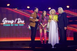 Little Big Town; Getty Images for CMT