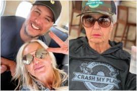 Luke Bryan, Caroline Bryan, LeClaire Bryan