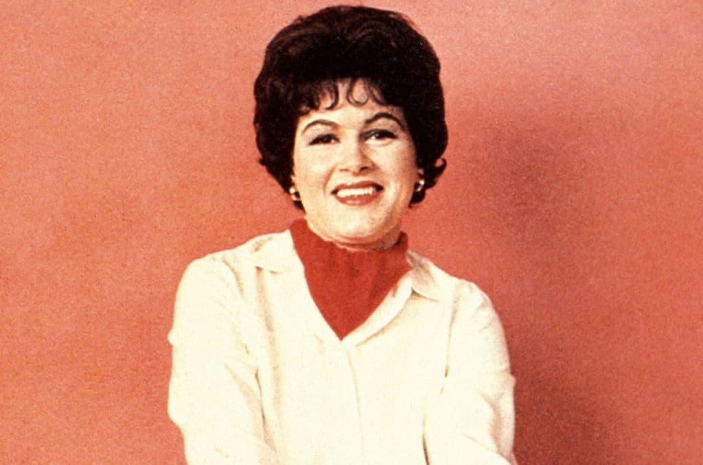 Patsy Cline; Photo GAB Archive/Redferns