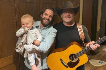 Thomas Rhett, Rhett Akins, Brody
