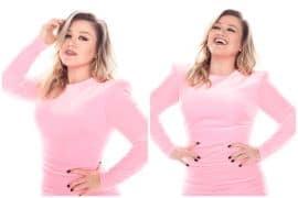 Kelly Clarkson; Photos by Art Streiber_NBC
