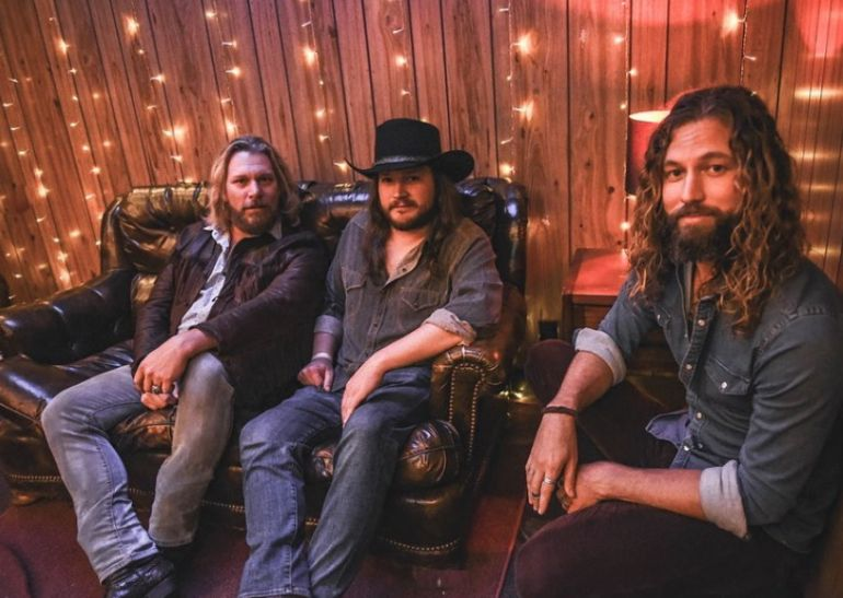 Texas Hill - Craig Wayne Boyd, Casey James and Adam Wakefield
