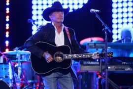 George Strait; Photo Courtesy of John Shearer/Getty Images for CMT