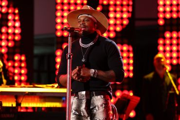 Jimmie Allen; Photo Courtesy of John Shearer/Getty Images for CMT