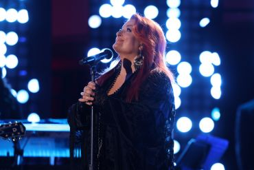 Wynonna Judd; Photo Courtesy of John Shearer/Getty Images for CMT